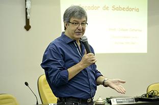 Prof. Dilson Catarino